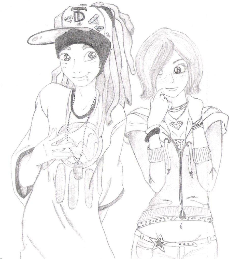 900x1016 Gangster Drawings Of Love Gangsta Love By Hellangel93