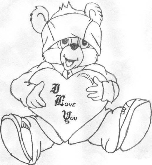 517x561 Image Result For Gangster Love Drawings For Him Drawings I Love