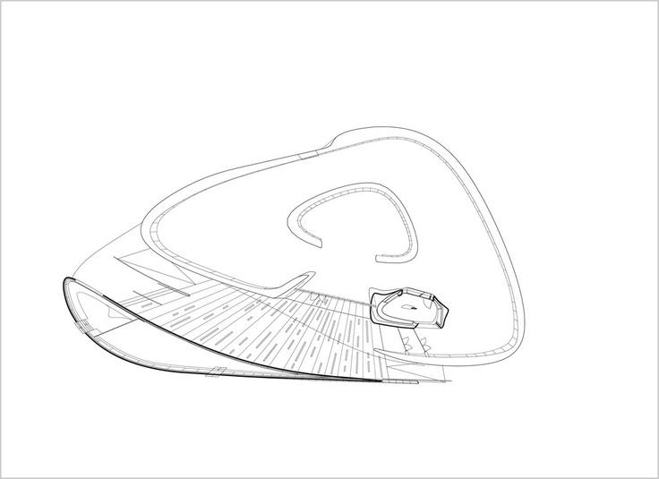Gazebo Drawing