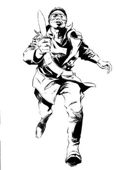 236x343 Pin By Hannibal Swift On Gene Colan, Drawing With Shadows.