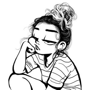 300x300 Comics About My Life, First World Problems And Goofy Stuff