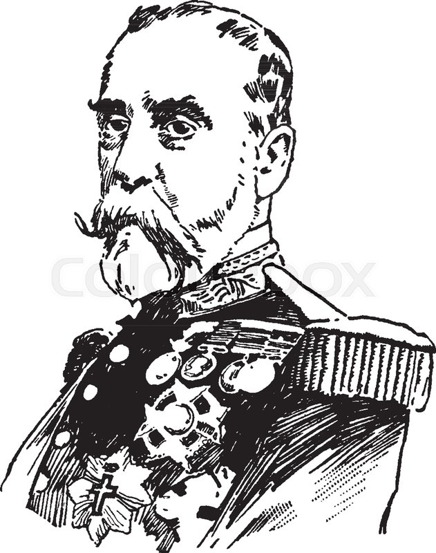 631x800 Ramon Y Arenas Blanco, 1833 1906, He Was A Spanish Brigadier