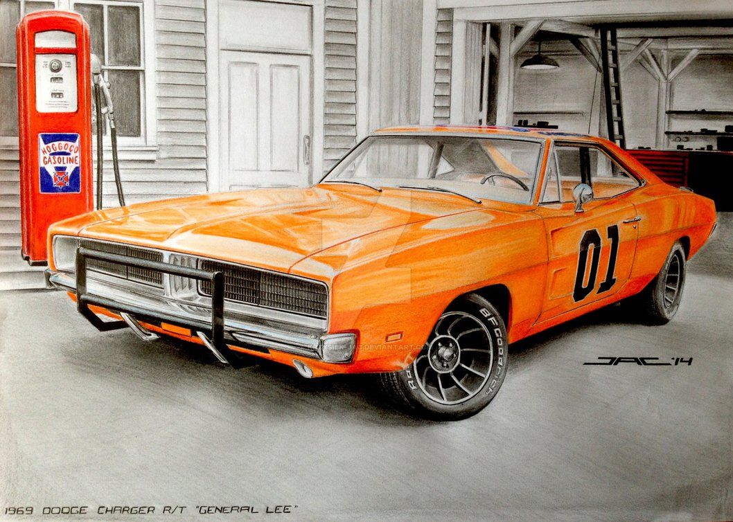 1058x754 1969 Dodge Charger Rt