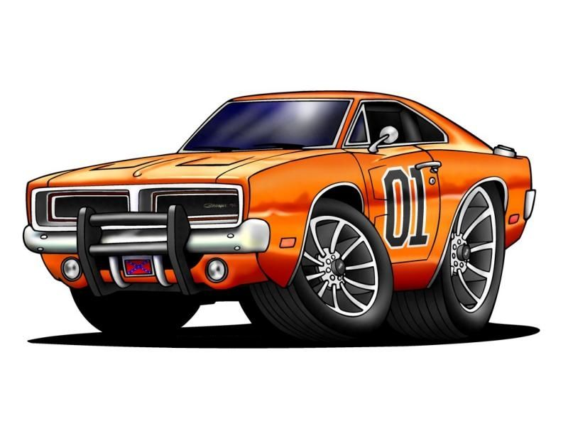 800x600 Dodge Charger General Lee Dodge Charger Classic Cars