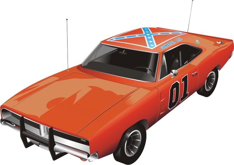 748x526 General Lee Car Drawings 57897 Trendnet