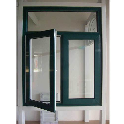 500x500 Aluminum Casement Window
