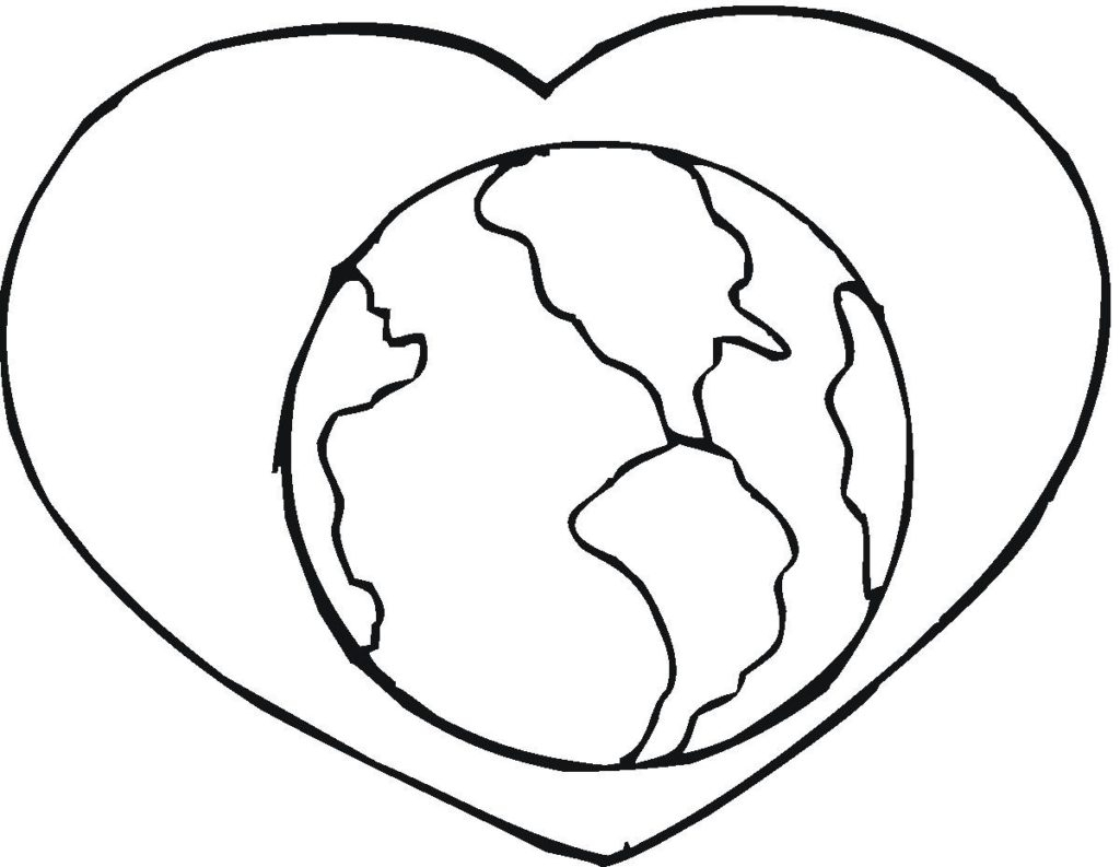 1024x793 Drawings Of Earth Earth Day Drawings On Earth Day 2017