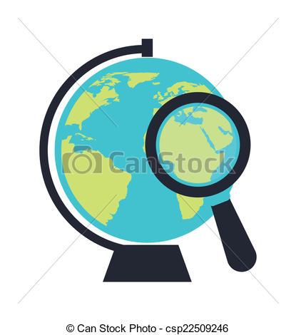 415x470 Globe Design Globe Graphic Design , Vector Illustration Eps