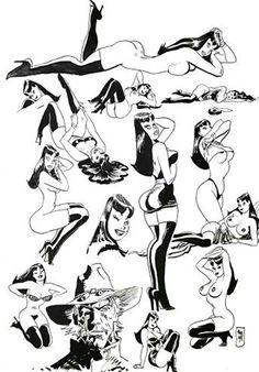 236x338 Dynamic Figure Drawing Dynamic Figure Drawing