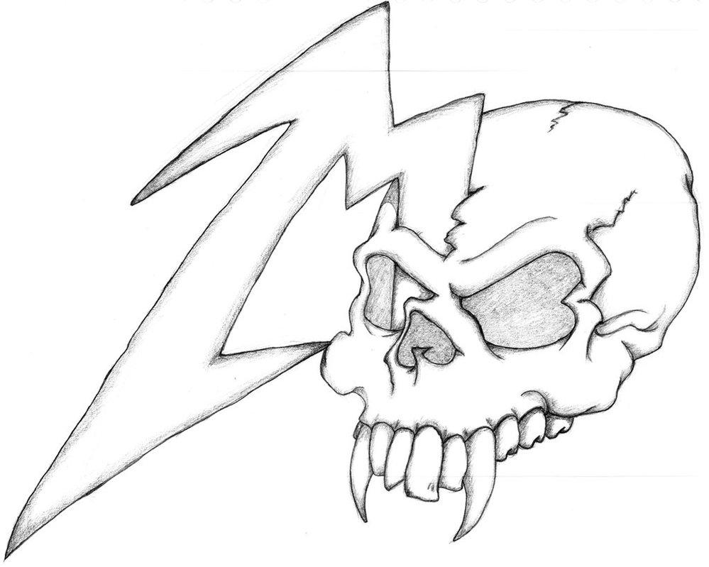 999x799 Metallica Logo Design By Yaan