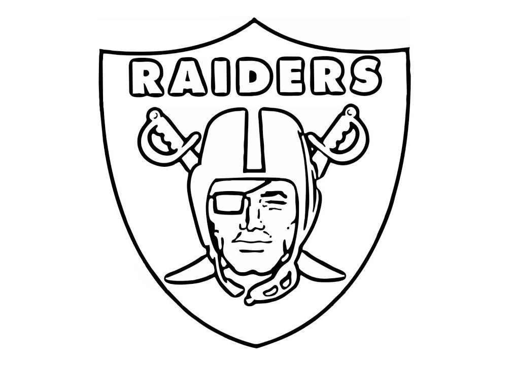1001x720 Oakland Raiders Logo, Oakland Raiders Symbol, Meaning, History