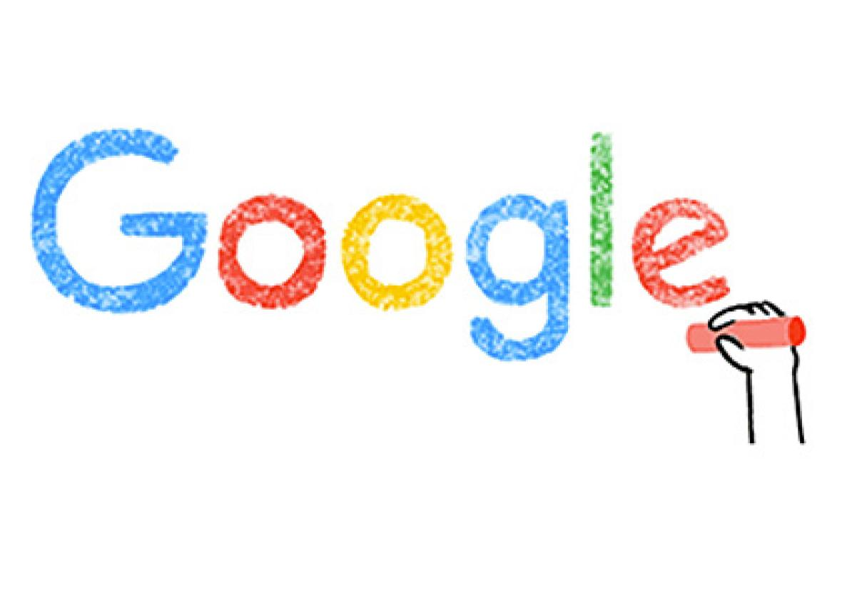 1180x842 Collection Of Google Drawing Logo High Quality, Free