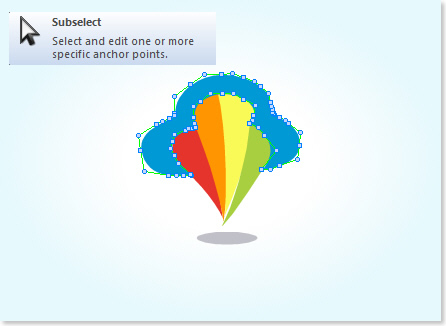 446x326 Use Drawing Tool For Logo Design Sothink Logo Maker Pro