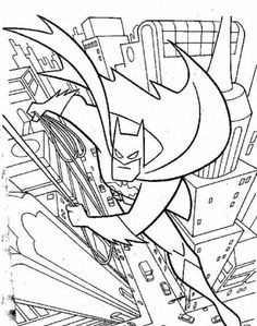 236x299 Gotham City Coloring Pages Fresh Batman Coloring Page Coloring