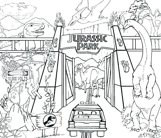 618x530 City Coloring Page Car In The City Coloring Page Coloring Page