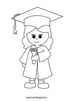 Graduation Drawing Ideas At Getdrawingscom Free For