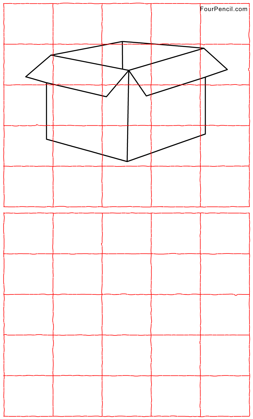 Grid Drawing Worksheets Pdf At Getdrawings Free For Personal