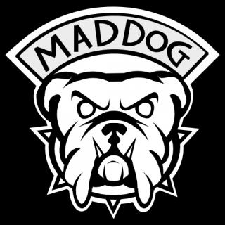 320x320 Mad Dog Mc Emblems For Gta 5 Grand Theft Auto V