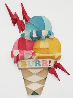 236x316 Five Foot Gucci Mane Ice Cream Cone Sculpture Gucci Mane And Ice