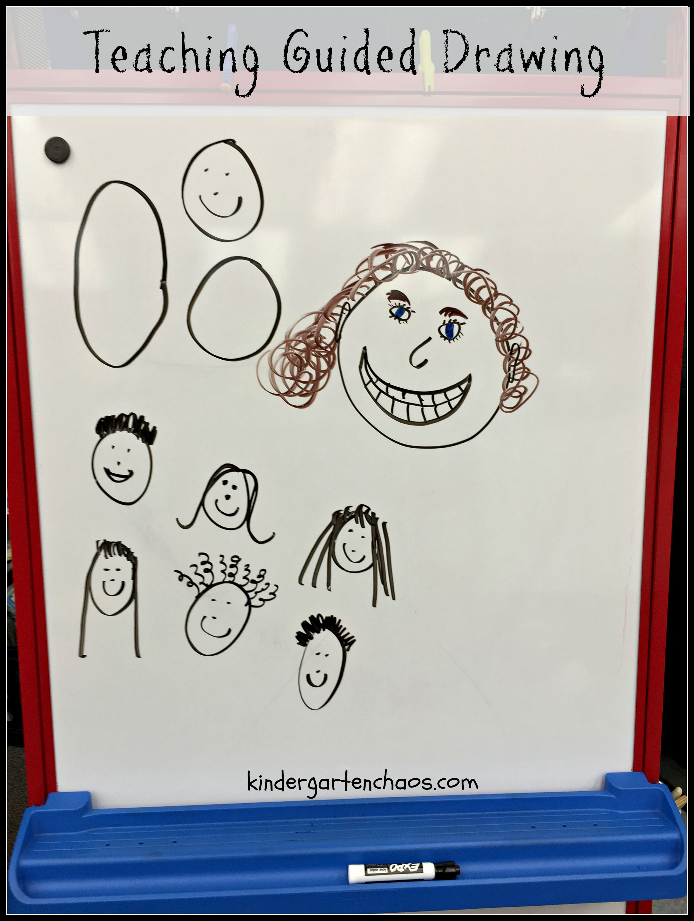 2371x3145 Ideas For Teaching Guided Drawing To Beginning Writers