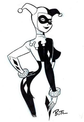 319x461 215 Best Harley Quinn And Joker Images On Harley Quinn