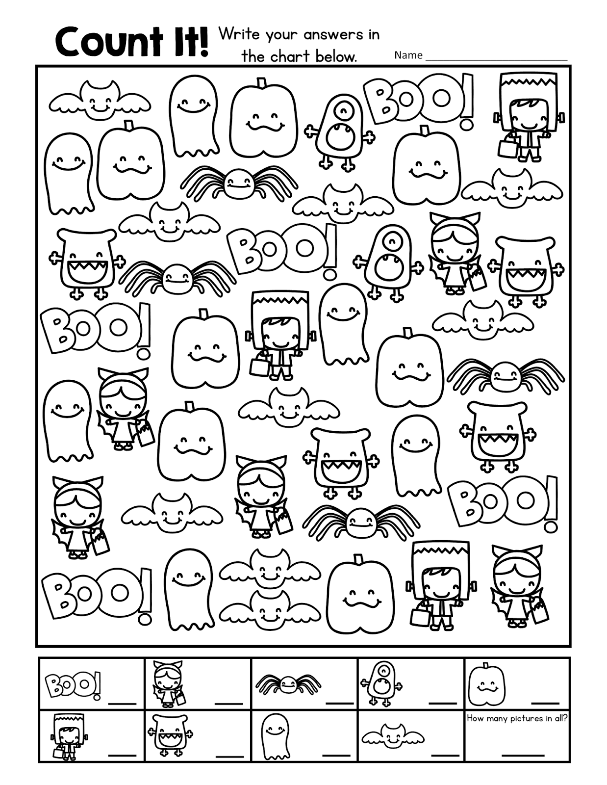 halloween drawing prompts at getdrawings | free for personal use