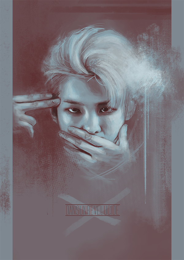 600x848 Pin By Damien Gamboa On Music Bts, Twitter And Fanart