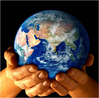 320x319 God Holding The World In His Hands Photos And Clip Art Pictures