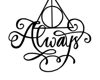 340x270 Harry Potter Deathly Etsy