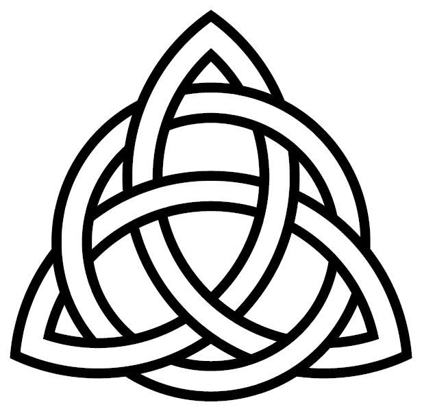 616x600 Deathly Hallows Symbol The Lord Of The Hallows