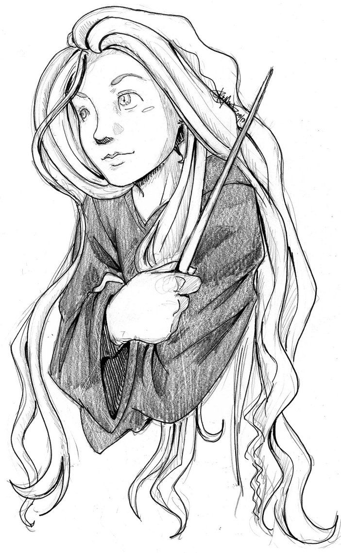 Harry Potter Drawing Tumblr At Getdrawings Free Download