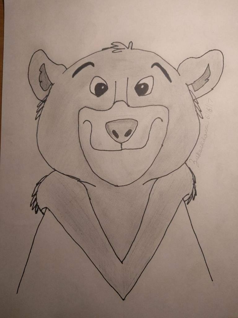 768x1024 Re Draw Disney Amino