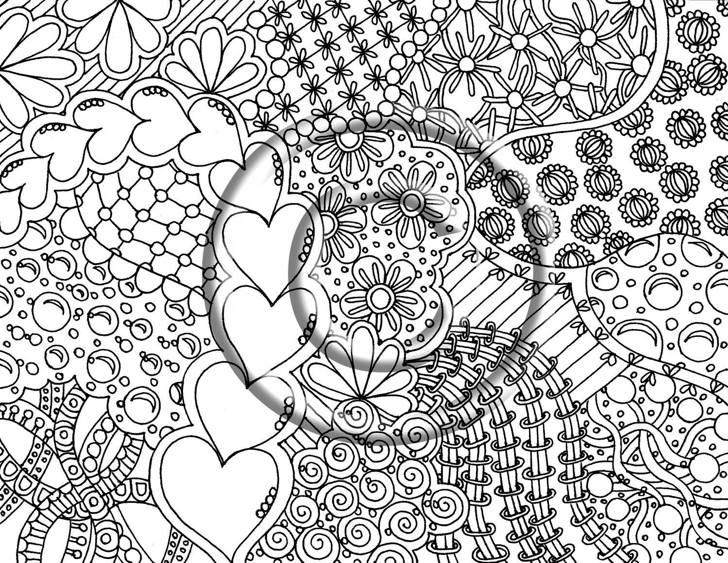 Hippie Sun Drawing at GetDrawings.com | Free for personal use Hippie ...