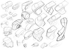 236x166 Sketches On Behance Sketching Sketches, Behance