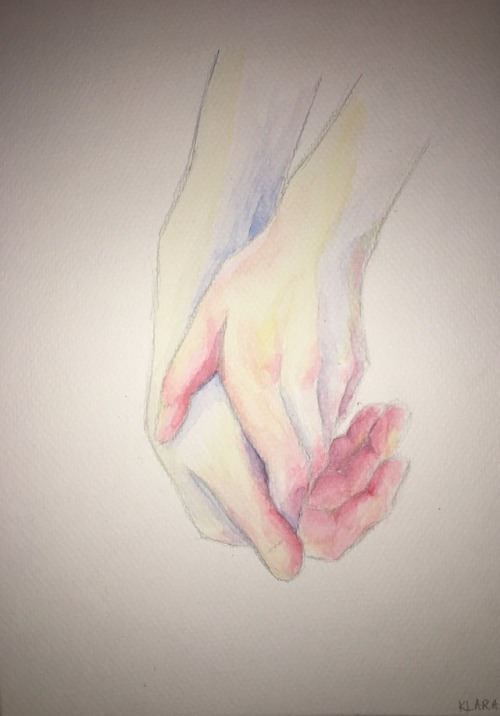 500x716 Photos Tumblr Holding Hands Drawing,