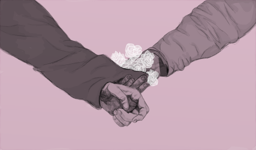500x293 Almost Holding Hands Tumblr