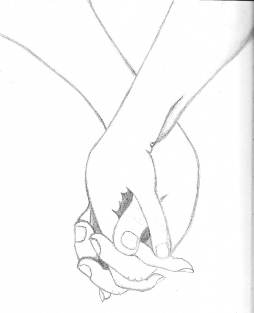 830x1024 Drawings For Couples Drawings Of Couples Together Tumblr