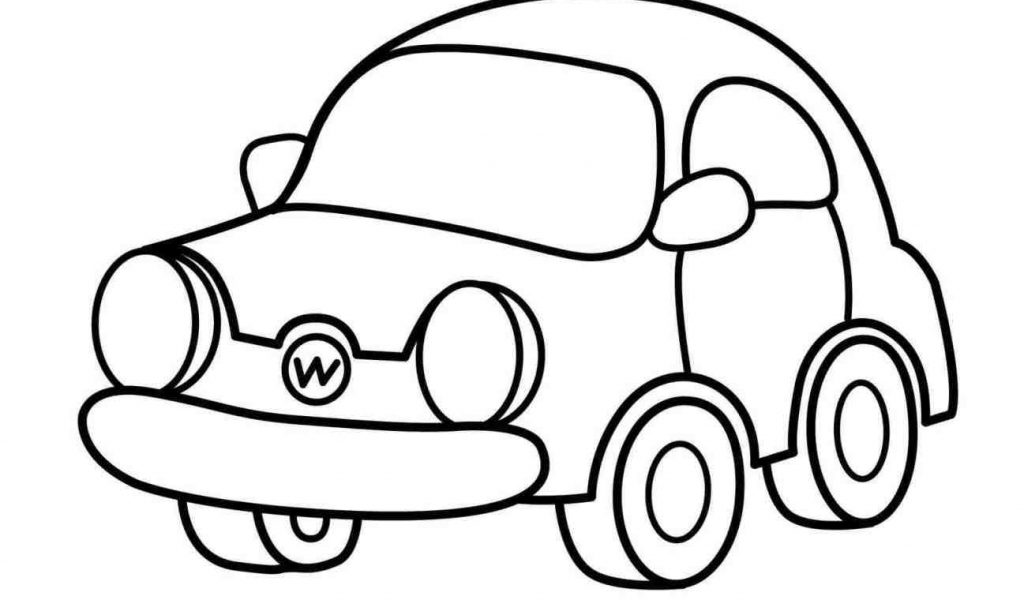 1024x600 The Images Collection Of Race Car Drawing Easy Drawings For Kids