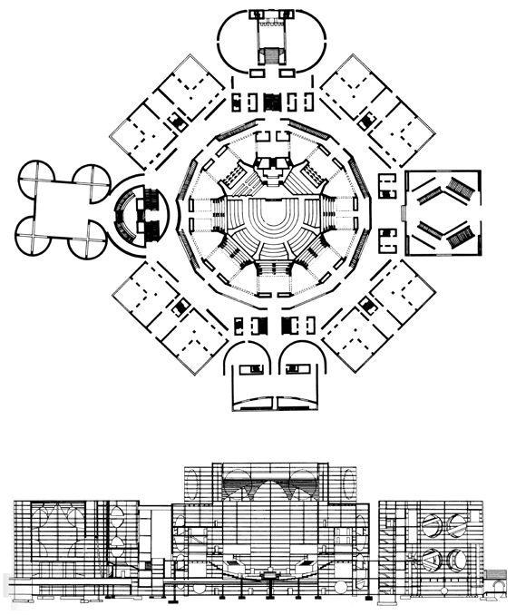 569x678 367 Best Archi Louis Kahn Images On Louis Kahn