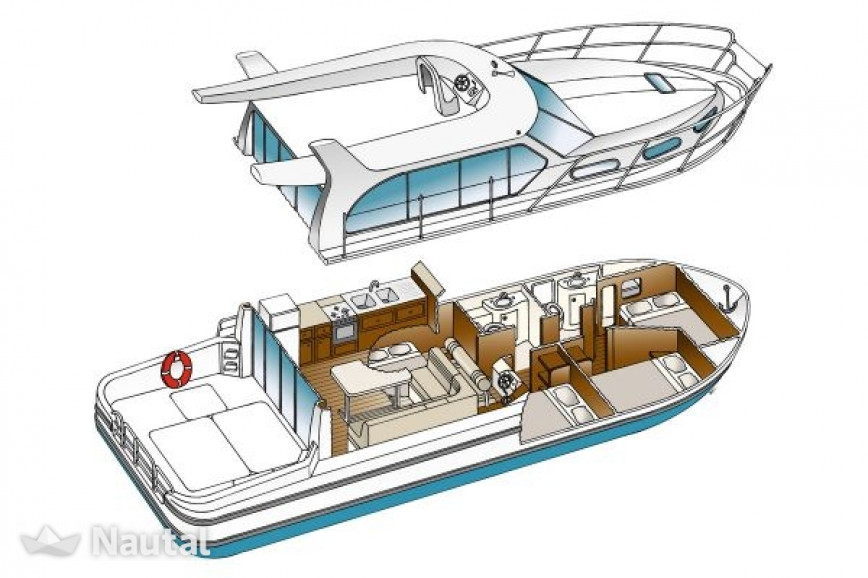 Houseboat Drawing at GetDrawings com   Free for personal use