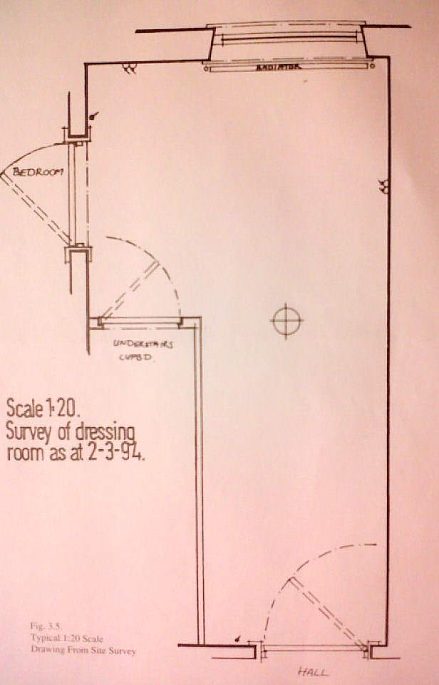 616x961 How To Draw A Room To Scale Scale Drawing Best Home Ideas