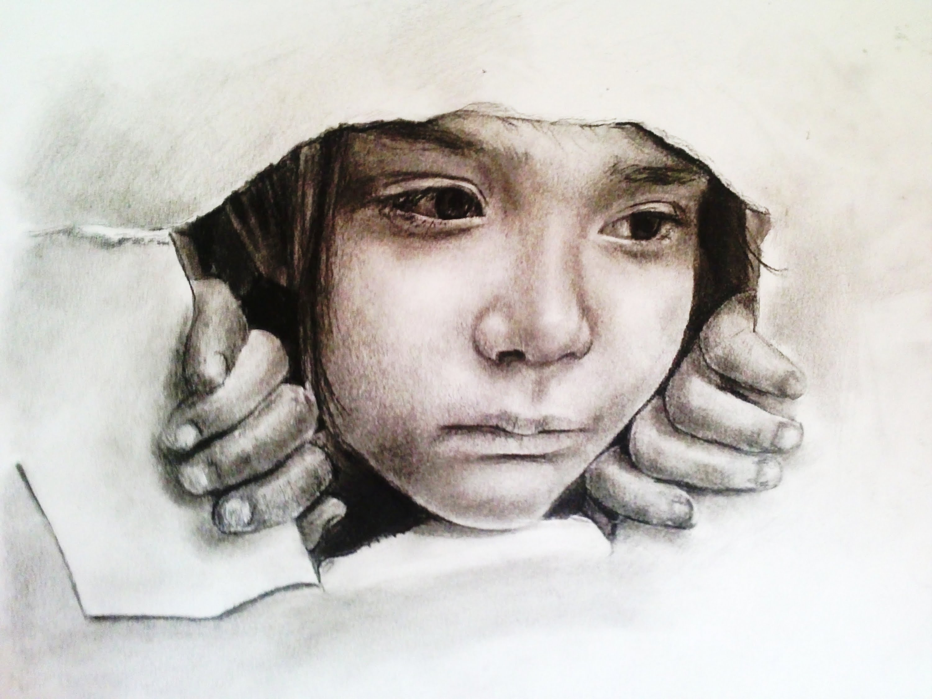 human face pencil drawing at getdrawings com free for personal use