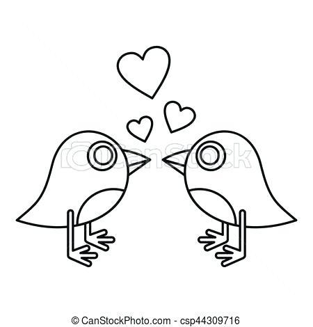 450x470 Outline Of Birds Birds Outline Drawings A Free Bird Hummingbird