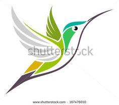 236x208 Hummingbird Drawing Outline