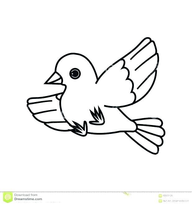 618x661 Birds Outlines Graphics Download Free Vector Art Stock Graphics