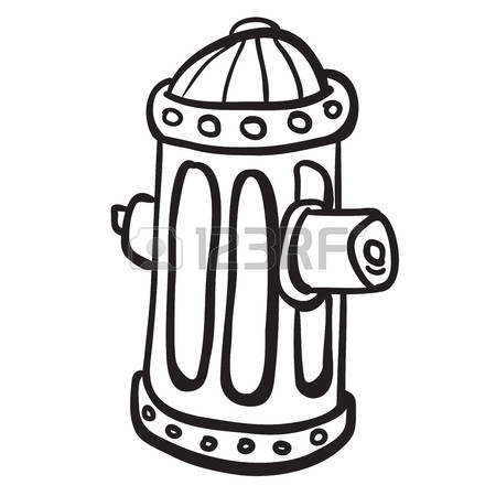 450x450 Lovely Fire Drill Clipart Fire Hydrant Drawing
