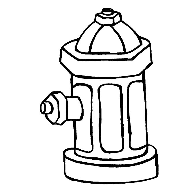 680x680 Fire Hydrant Printable Fire Hydrant Printable Top Fire Hydrant