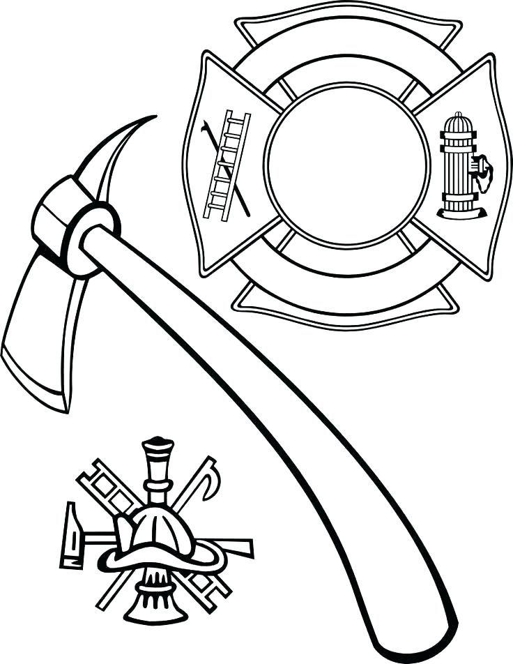 736x952 Fire Hydrant Coloring Page Fire Hydrant Coloring Page Fire