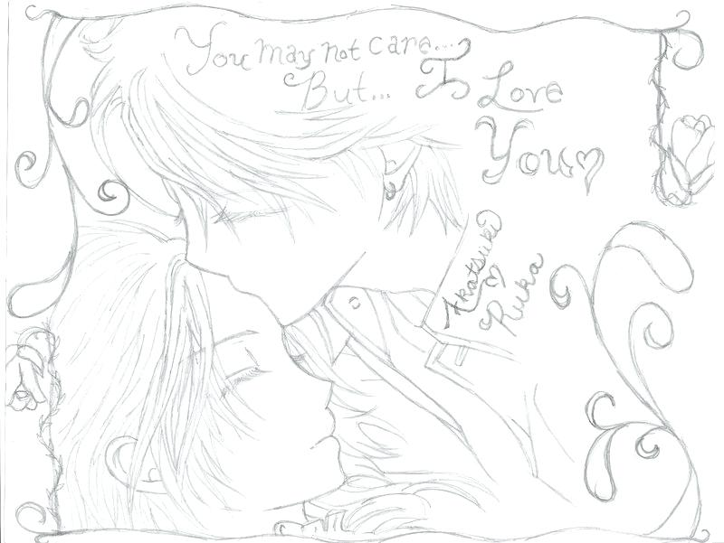 800x601 I Love You Drawings On Imagenes De Amor A Lapiz Drawings
