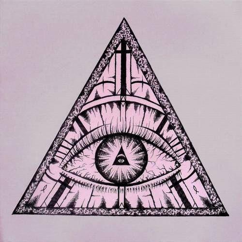 500x500 Eye Drawing Illuminati Triangle Eye Drawing Draw A Curved Line